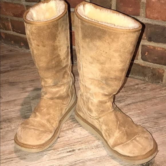 619d49cc1ed Women's Ugg Knightsbridge Boots